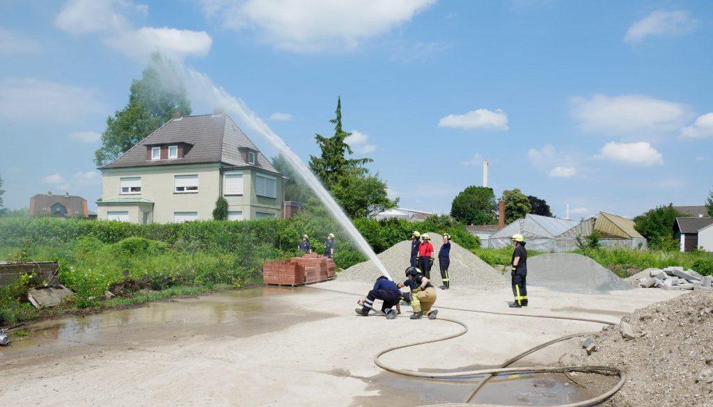 Grundlagentraining_Seminar_Feuerwehrhandwerk